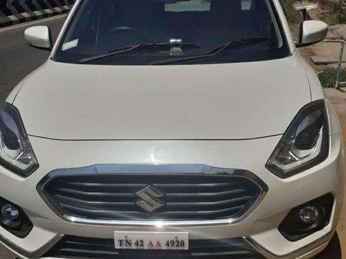 Maruti Suzuki Dzire ZDI Plus , 2017, MT in Tiruchirappalli