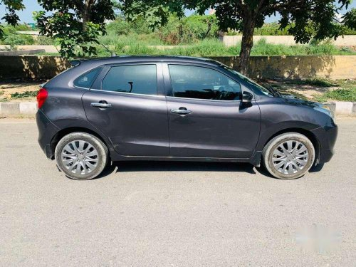 Maruti Suzuki Baleno 2016 MT for sale in Ghaziabad
