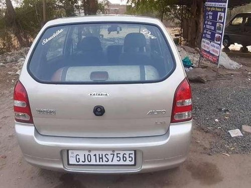 Used Maruti Suzuki Alto 2009 MT for sale in Ahmedabad