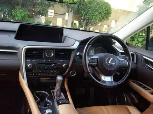 2017 Lexus RX 450h F Sport AT for sale in Chandigarh