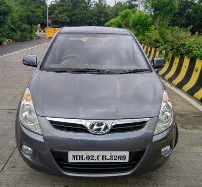 Hyundai i20 1.2 Asta 2011 MT for sale in Mumbai