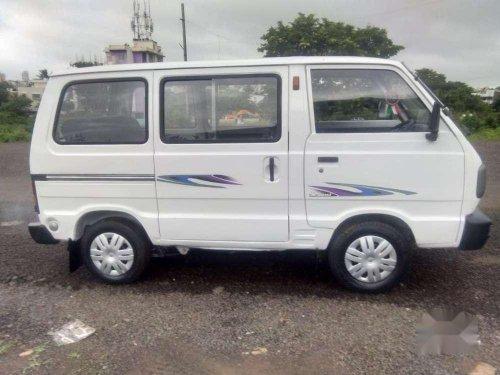 2009 Maruti Suzuki Omni MT for sale in Kolhapur