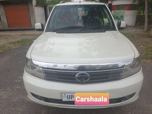 Used 2014 Tata Safari Storme MT for sale in Ghaziabad
