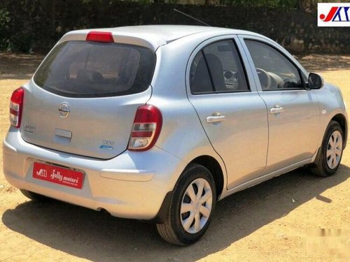 Used Nissan Micra Active XV 2013 MT for sale in Ahmedabad
