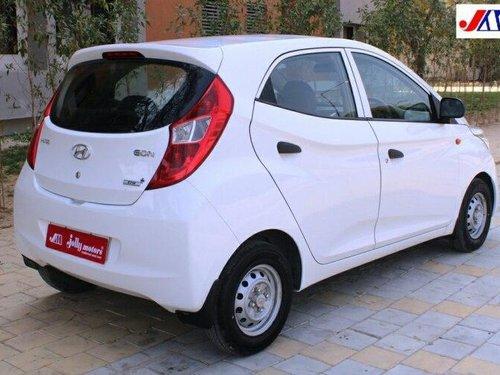 Used Hyundai EON Era Plus 2016 MT for sale in Ahmedabad