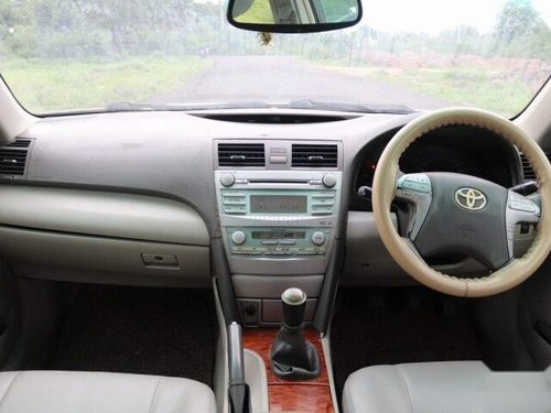 Used Toyota Camry 2008 MT for sale in Ahmedabad