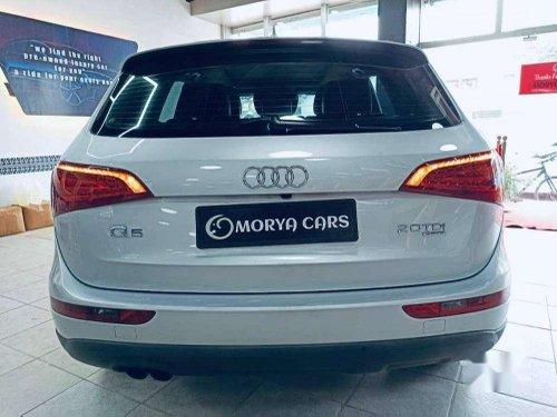 Used 2012 Audi Q5 AT for sale in Mumbai