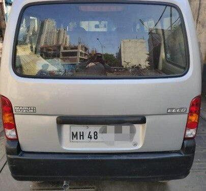 Used Maruti Suzuki Eeco 5 Seater AC 2014 MT in Mumbai