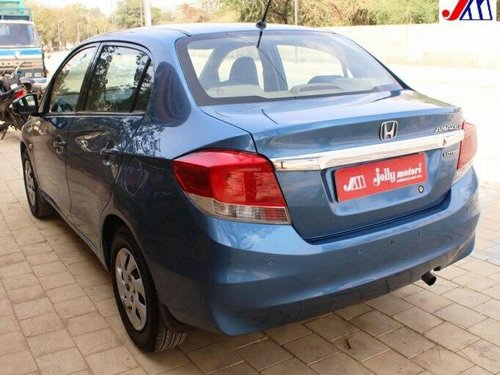 Used Honda Amaze S i-Dtech 2016 MT for sale in Ahmedabad