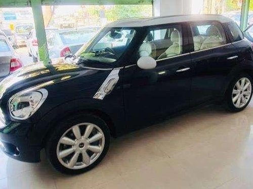 Used 2014 Mini Countryman Cooper D AT in Chandigarh