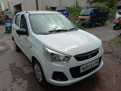 Used 2015 Maruti Suzuki Alto K10 MT for sale in Chennai-8