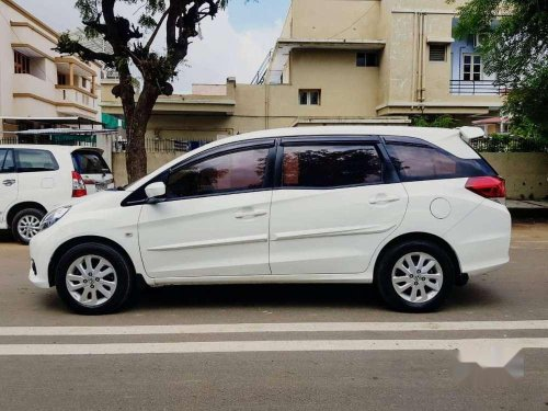 Used 2015 Honda Mobilio MT for sale in Ahmedabad