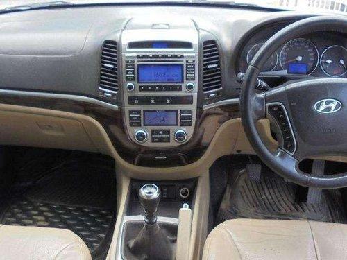 2011 Hyundai Santa Fe MT for sale in Jaipur