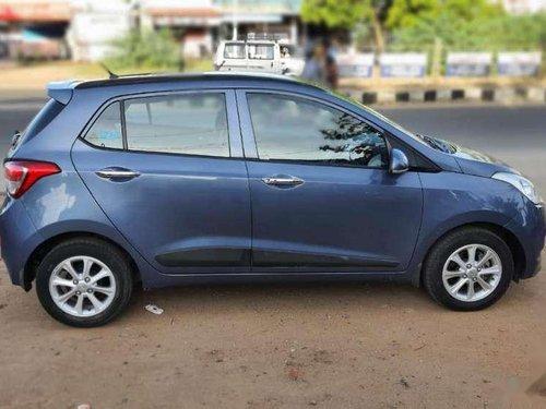 Used Hyundai Grand I10 2015 MT for sale in Tirunelveli
