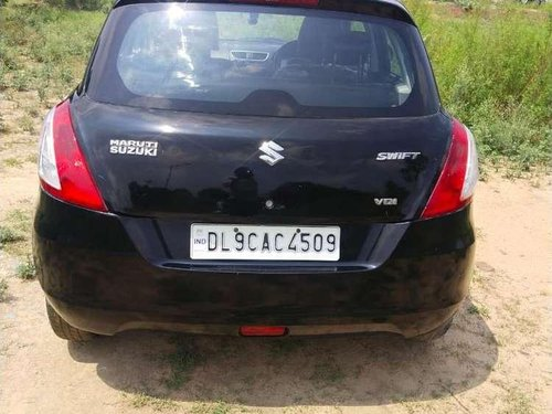 Maruti Suzuki Swift VDi, 2012, MT for sale in Amritsar