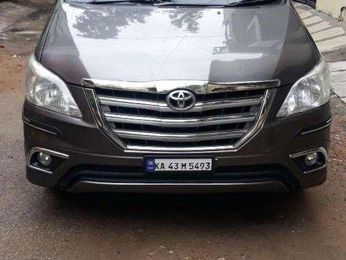 Used 2013 Toyota Innova MT for sale in Nagar