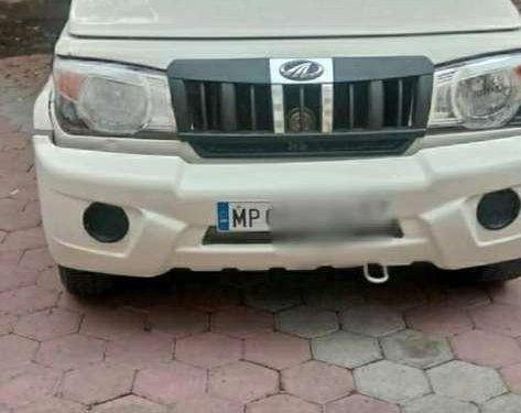 Mahindra Bolero ZLX BS III, 2014, MT in Bhopal