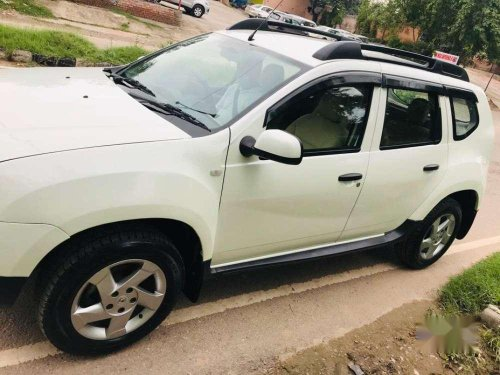 Used 2013 Renault Duster MT for sale in Chandigarh