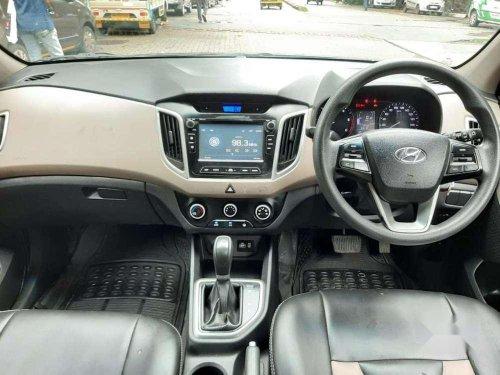Hyundai Creta 1.6 CRDi SX Option 2017 MT in Mumbai