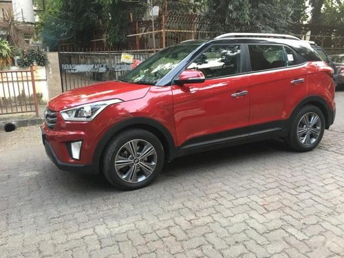Used Hyundai Creta 2017 MT for sale in Mumbai-7