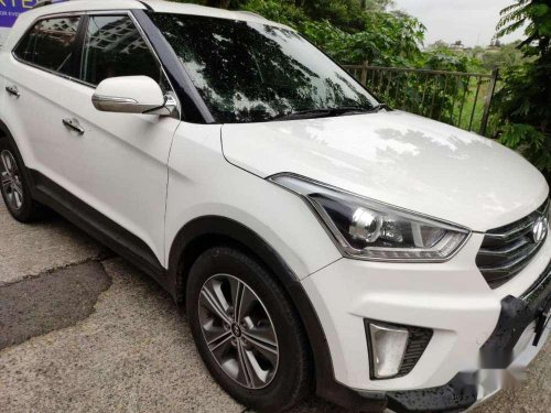 Hyundai Creta 1.6 SX Automatic 2018 AT in Mumbai -2