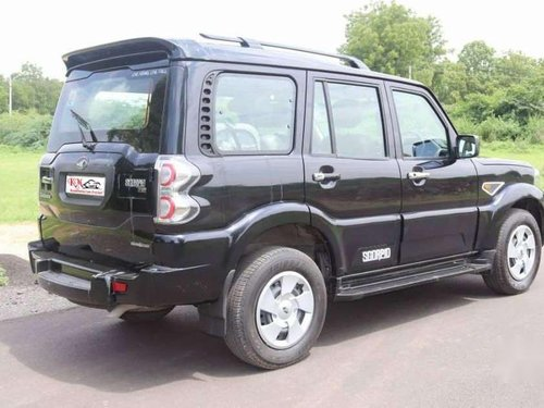 Used 2017 Mahindra Scorpio MT for sale in Ahmedabad-3