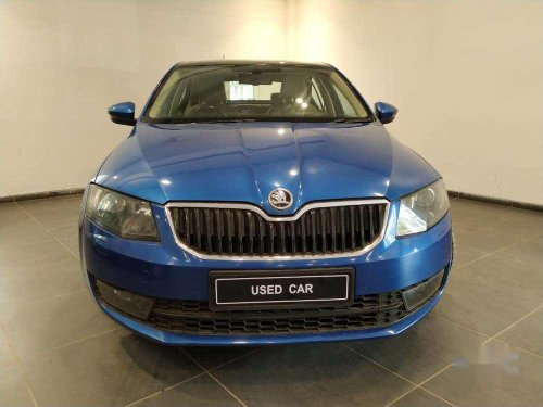 Used Skoda Octavia 2015 AT for sale in Mumbai -1