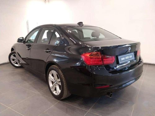 Used BMW 3 Series 320d Prestige 2012 AT in Mumbai