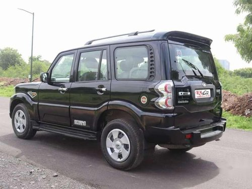 Used 2017 Mahindra Scorpio MT for sale in Ahmedabad-1