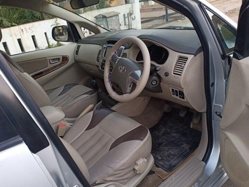 Used 2014 Toyota Innova MT for sale in Ahmedabad