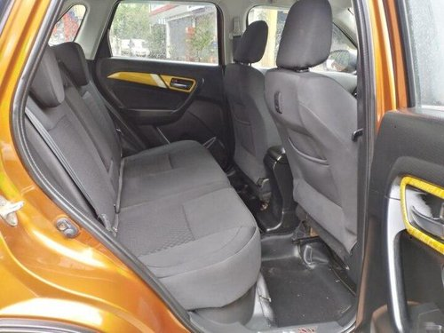 Used Maruti Suzuki Vitara Brezza 2018 AT for sale in Mumbai