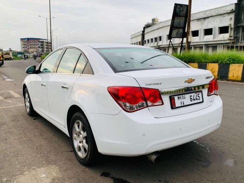 Chevrolet Cruze LTZ 2011 MT for sale in Mumbai
