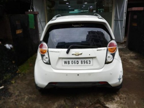 Chevrolet Beat LT 2010 MT for sale in Kolkata