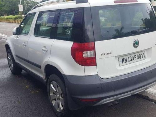Used 2011 Skoda Yeti Elegance MT for sale in Mumbai
