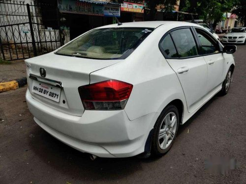 Used Honda City CNG 2010 MT for sale in Mumbai