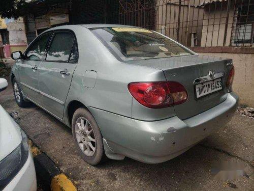 Used Toyota Corolla H3 2005 MT for sale in Mumbai