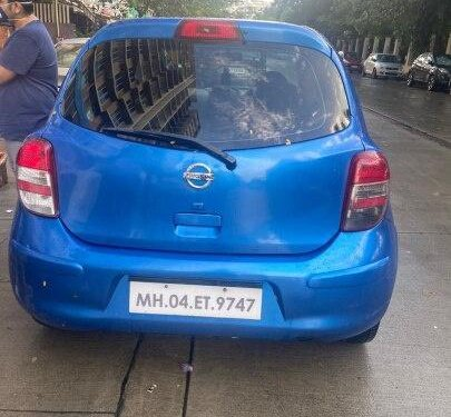 Used Nissan Micra 2011 MT for sale in Mumbai