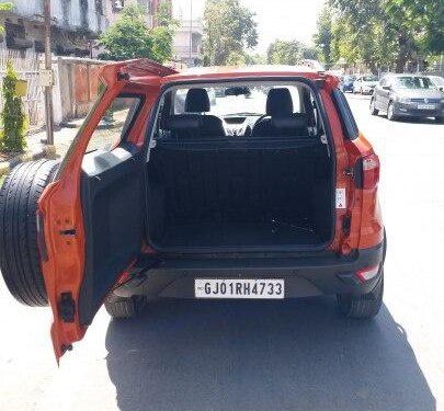 Used Ford EcoSport 2014 MT for sale in Ahmedabad