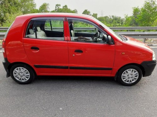 Used 2007 Hyundai Santro Xing MT for sale in New Delhi