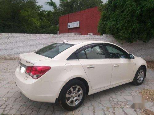 Chevrolet Cruze LTZ, 2010, MT for sale in Chandigarh