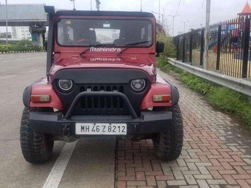 2014 Mahindra Thar CRDe MT for sale in Mumbai