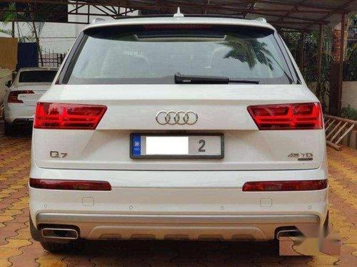 Used 2018 Audi Q7 AT for sale in Mumbai