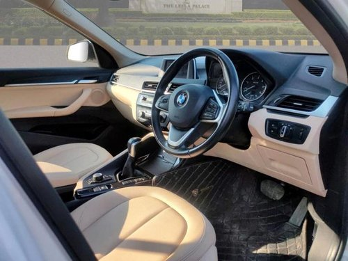Used BMW X1 2018 AT for sale in New Delhi