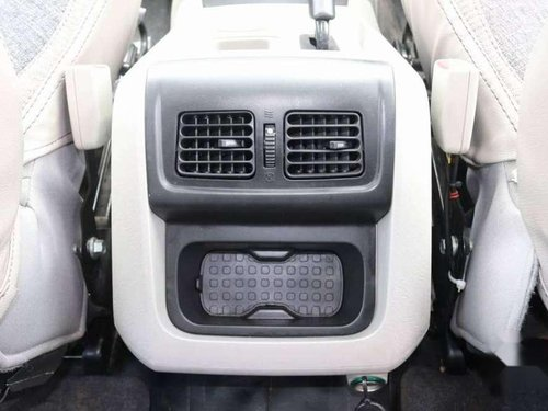 Used 2017 Mahindra Scorpio MT for sale in Ahmedabad-10