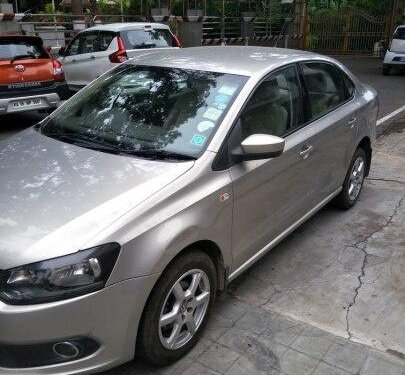 Used Volkswagen Vento 1.6 Highline 2012 MT in Bangalore