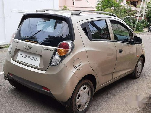 Used Chevrolet Beat LS 2013 MT for sale in Coimbatore