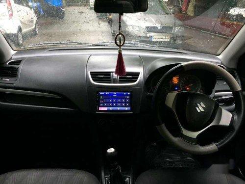 Used 2012 Maruti Suzuki Swift VDi AT in Mumbai
