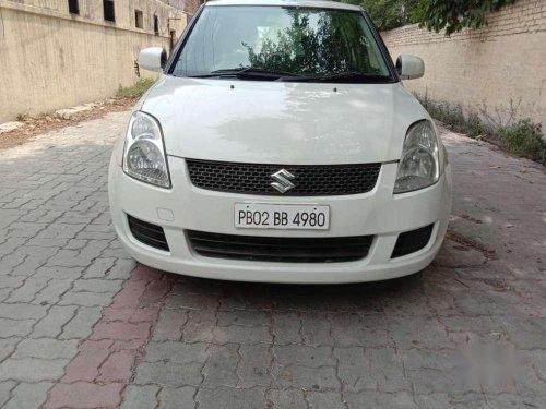 Maruti Suzuki Swift VDi, 2008, MT for sale in Amritsar