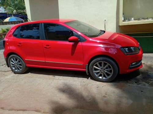 Used Volkswagen Polo 2018 MT for sale in Coimbatore-4