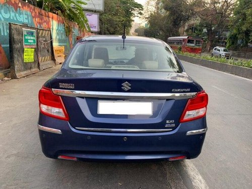 Maruti Suzuki Dzire AMT ZXI 2018 AT for sale in Mumbai